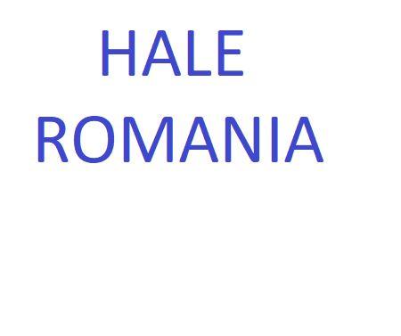 Hale Romania